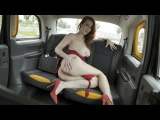 [FakeHub] Isabella Lui - The Redhead in the Red Dress