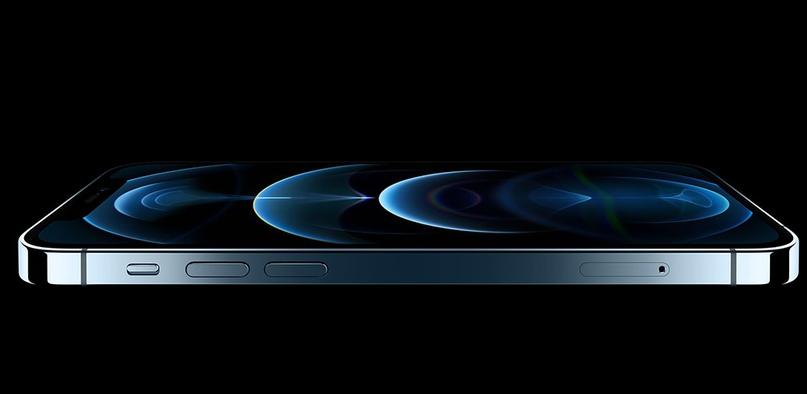 iPhone 12 Pro/12 Pro Max, изображение №3
