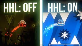 ☮️HOW HARD LEVEL или насколько сложен твой уровень в GD   Что такое HHL и как его сделать?