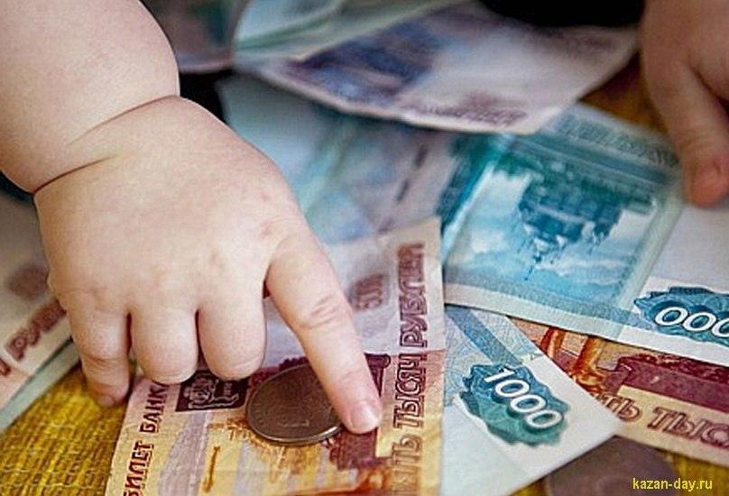 Власти Хакасии задерживают президентские выплаты нуждающимся семьям с детьми