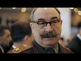 Легенды армии Павел Ротмистров