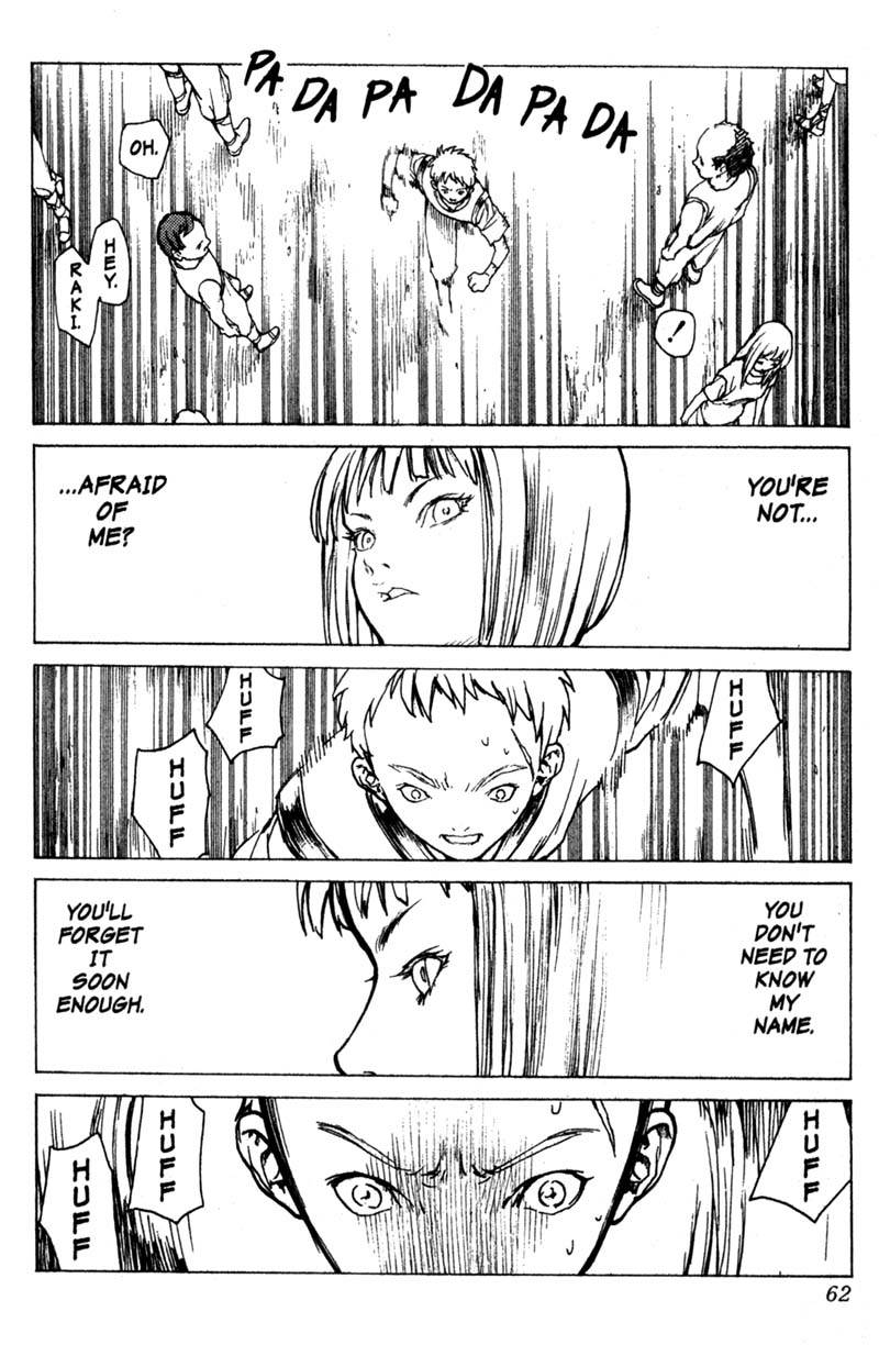 Claymore, Chapter 1, image #61