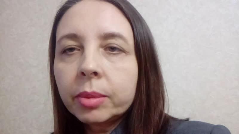 Елена Лобакина Мой опыт обучения в школе Акмеологии у Алекса Айвенго