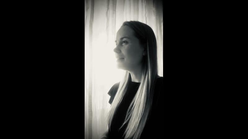 Наша Надежда Чапская исполняет песню Живые Ромашки муз Сокирянского сл Бадикова