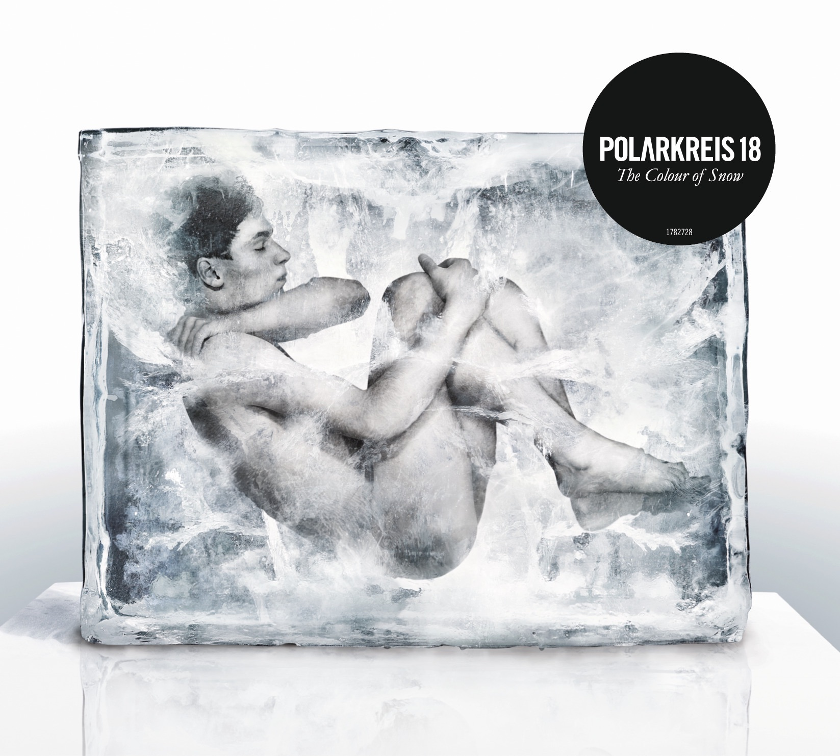 Polarkreis 18 album The Colour Of Snow