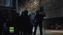 Frankreich: Dritte Nacht der Unruhen nach tödlicher Verfolgungsjagd der Polizei mit Jugendlichen