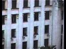Місто Одеса, дім Профсоюзів. Повне відео.