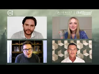 Closer Look The Alienist Angel of Darkness Team on the Shows Modern Relevance