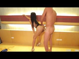 Sissy hipnoTrainer русская озвучка (Sissy гипно TS Ladyboy Shemale Сисси rus на русском TS Ladyboy Porn самое красивое порно PMV
