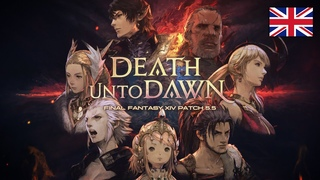PS5\PS4 - Final Fantasy XIV