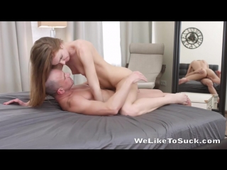 Melissa Benz - Creampie Surprise All Sex, Hardcore, Blowjob, Gonzo