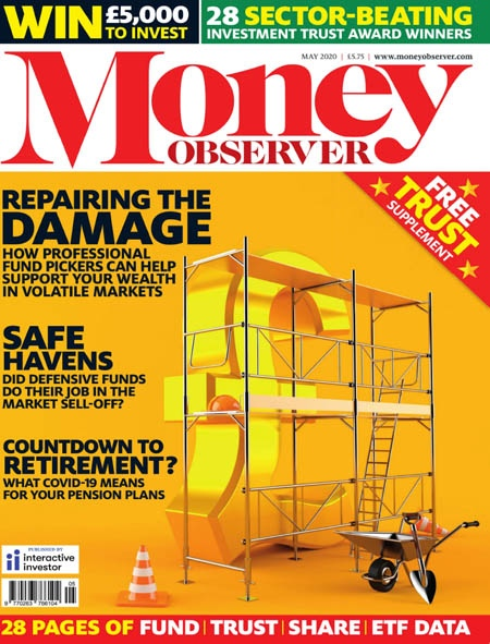 Money Observer - May 2020