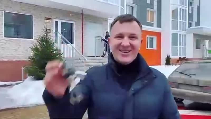 Илья Яббаров похвастался покупкой новой квартиры в Москве