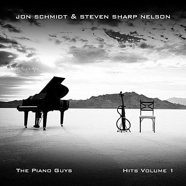 The Piano Guys album Hits, Vol. 1
