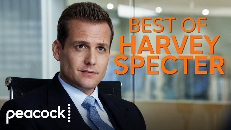 Suits 10 Minutes of Harvey Specter Closing Deals