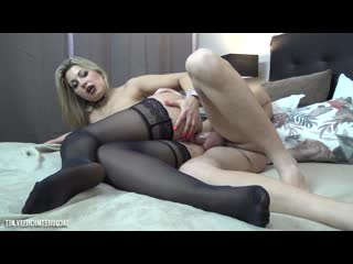 Andrea - AndreaS Seduction Game, 25 Years Old  - ПОРНО SEX СЕКС ANAL BIG TITS TEEN MILF]