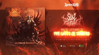 SIN DELIVERANCE - ULTIMATE HATRED [OFFICIAL ALBUM STREAM] (2021) SW EXCLUSIVE