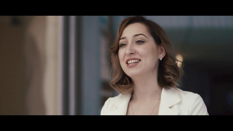 Промо ведущая Мария Черенкова