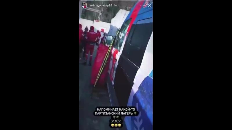 Все величие путинской внешней политики в этом видео..