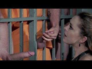 Prison High Pressure Liza Del Sierra