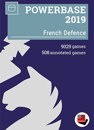 FRENCH DEFENCE_Powerbook & Powerbase 2019  AyBt0pQFDwc