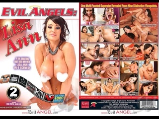 Дьявольские Ангелочки с участием Lisa Ann, Dana Vespoli, Alma Blue \ Evil Angels: Lisa Ann (2015)