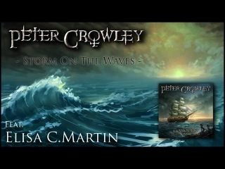 (Symphonic Metal) - Storm On The Waves (feat. Elisa )