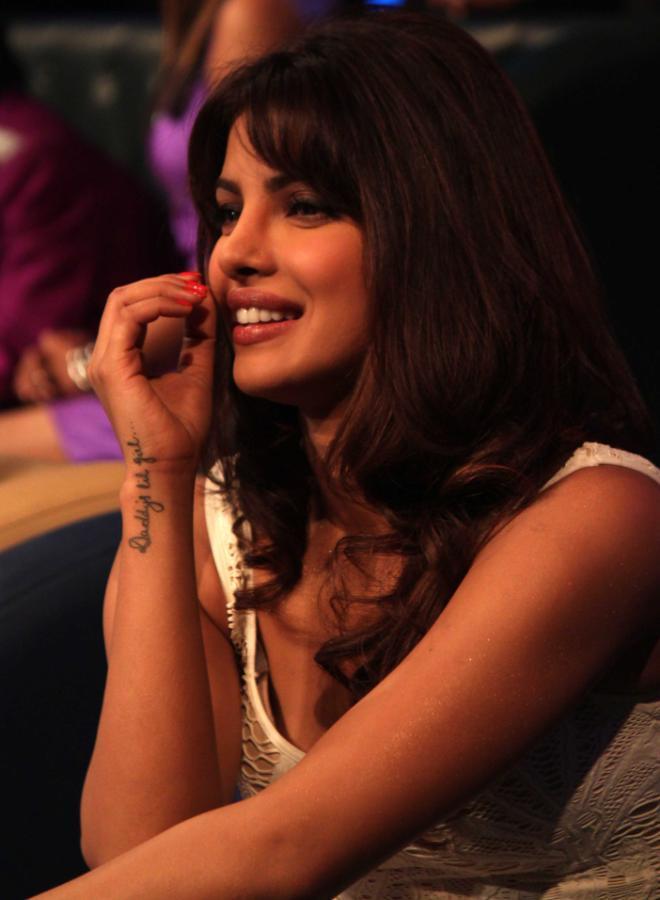 фото из альбома Priyanka Chopra №4
