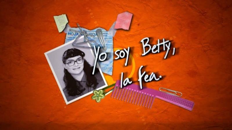 Yo soy Betty la fea 21