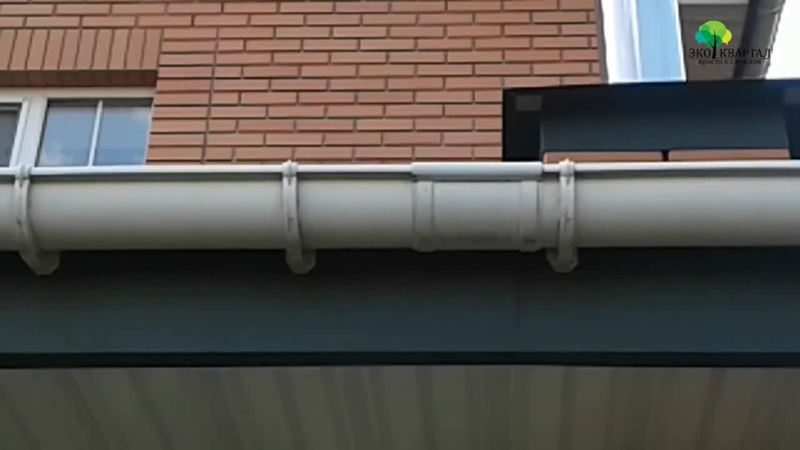 Строительство крыши дома. Секрет долговечности строительные хитрости