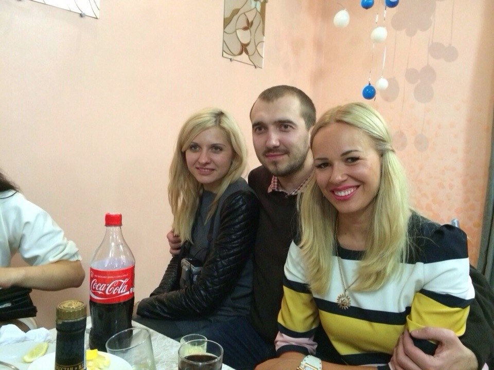 фото из альбома Полины Полининой №12