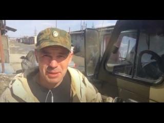 Знакомьтесь - это  Сергей Иванов бывший руководитель клуба «Высота»