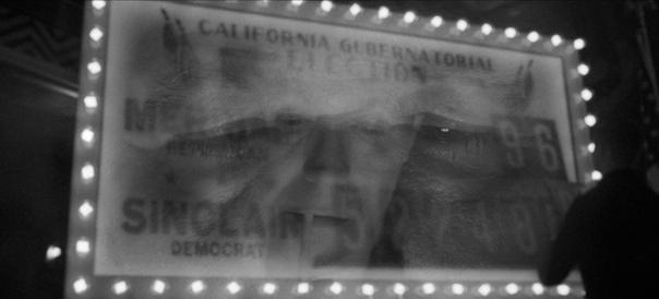 «Манк» (2020) / часть 1 Режиссер: Дэвид ФинчерОператор: Эрик Мессершмидт
