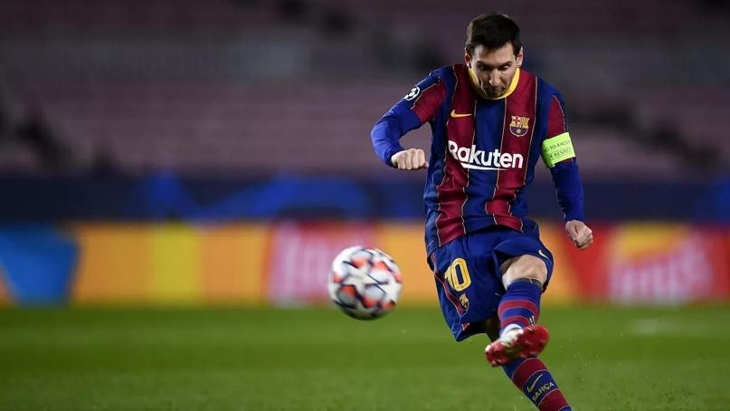 Бывший игрок «Барселоны» Нелсон Семеду сказал, что Лионель Месси вообще не тренирует штрафные удары