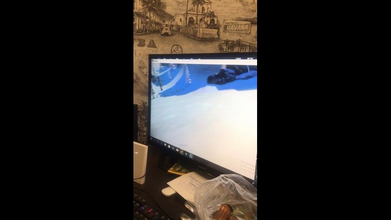 Видео от VIRUS