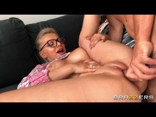 Elizabeth Romanova - Elizabeth Fucks Moms New Boyfriend - Porno, MILF, Big Tit Ass Squirt Blonde, Russian, Hardcore, Porn, Порно