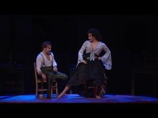 Bizet: Carmen - Met 2010 - Garanca, Frittoli, Alagna, Tahu Rhodes
