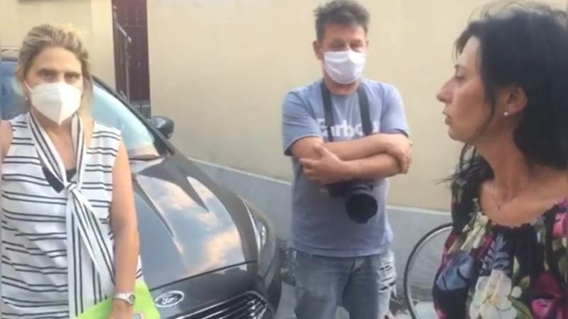 Видео от Iosono Italia