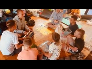 Семейный центр Баларама Сочи kullanıcısından video