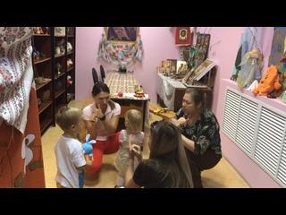 Видео от Елены Бабаевой