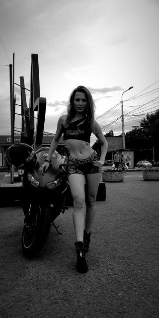 Анна Орлова фотография #1