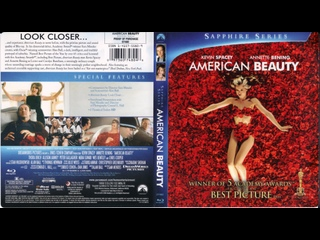 Красота по-американски \ American Beauty (1999) Open  Universal .