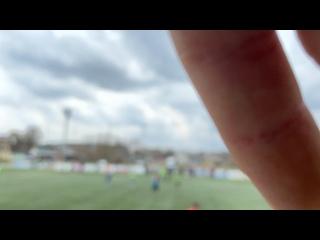 Live: Белгородская федерация футбола