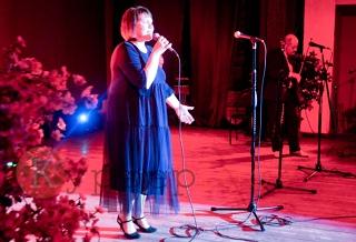 Юбилейный концерт Галины Голянд