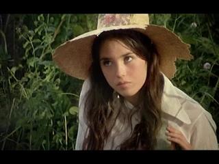 Фостин и прекрасное лето (Faustine et le bel été, 1971), режиссер Нина Компанез.