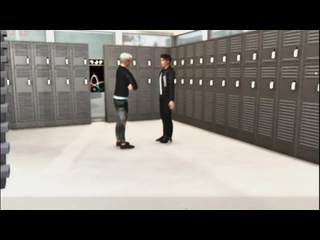 [Valeria Nice] Machinima / The Sims 4 Сериал: Я ЗАСТАВЛЮ ТЕБЯ ПОЛЮБИТЬ / 6 серия (С озвучкой)
