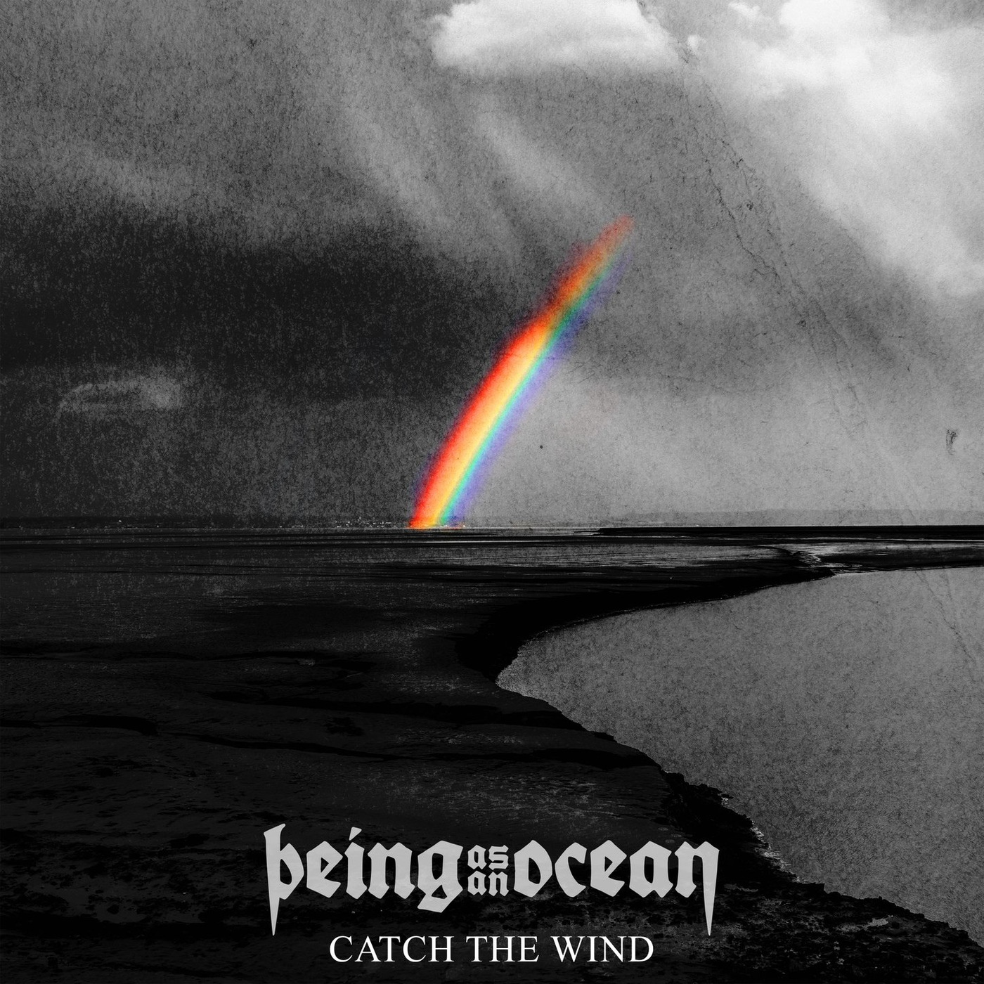 Being As An Ocean - Catch the Wind [single] (2021)