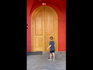 Video by Irina Nemirovskaya