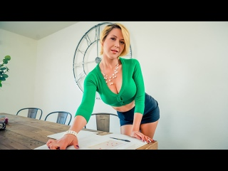 [TeacherFucksTeens] Kit Mercer - I Can See Teachers Naughty Bits In Class