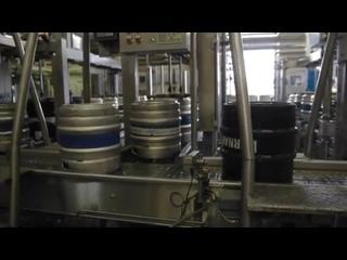 Видео от ЗОЛОТАЯ СОВА   Напитки от производителя